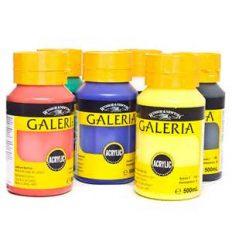 Tinta Acrílica Galeria 250ml